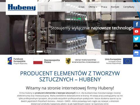 Hubeny.com.pl
