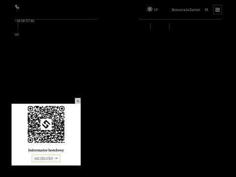Hotelplatan.gda.pl hotel Gdańsk