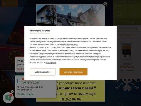 Hotelpiwniczna.pl - hotel w górach