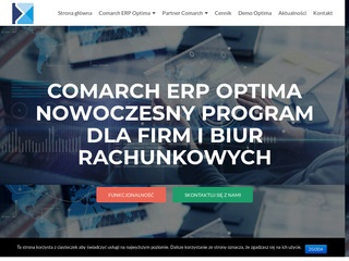 Comarch Optima Poznań
