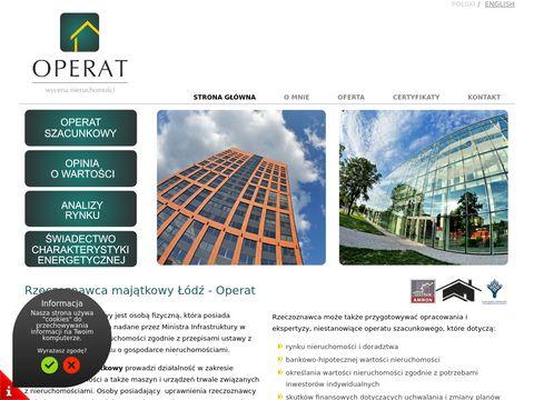 Operat.com.pl