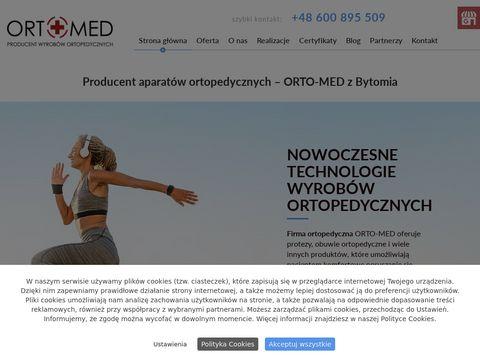 Orto-med.bytom.pl