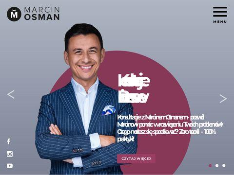 Osman - doradca biznesowy