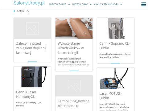 Otosport.pl sklep sportowy