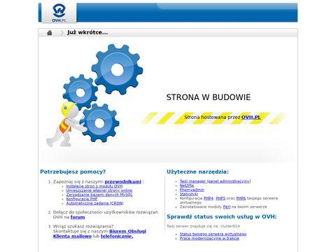 Okna-online.pl - kompendium wiedzy