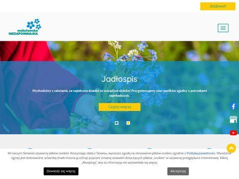 Niezapominajka.net.pl