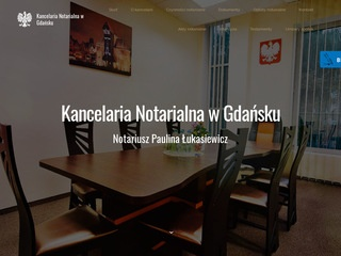 Notariuszgdansk.net.pl akty