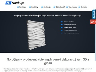 Nordgips.pl