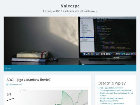Nałęcz-Pc instalacja windows