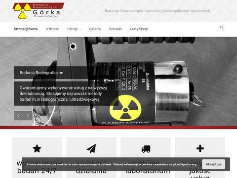 Ndtgorka.com.pl