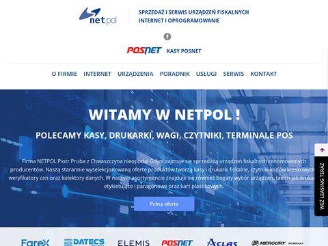Netpol.eu