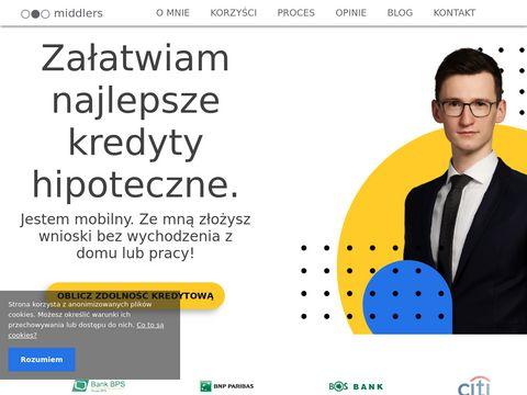 Doradca finansowy Wrocław
