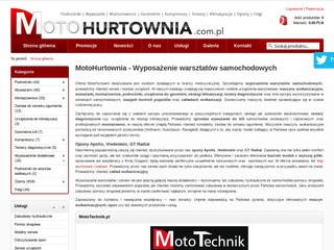 Motohurtownia.com.pl