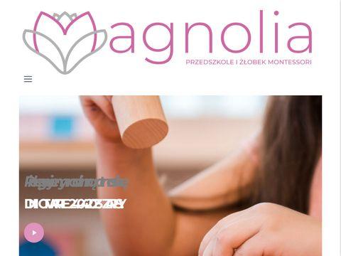 Montessori-magnolia.pl
