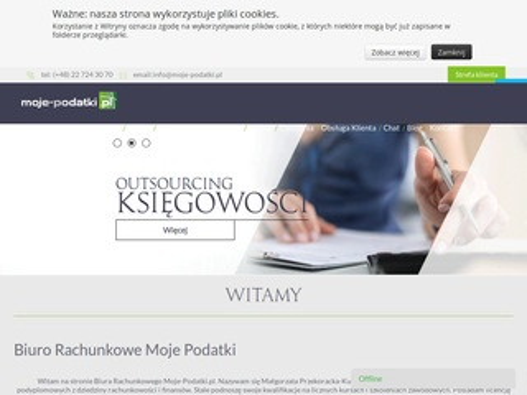 Moje-podatki.pl