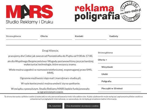 Mars-studio.pl