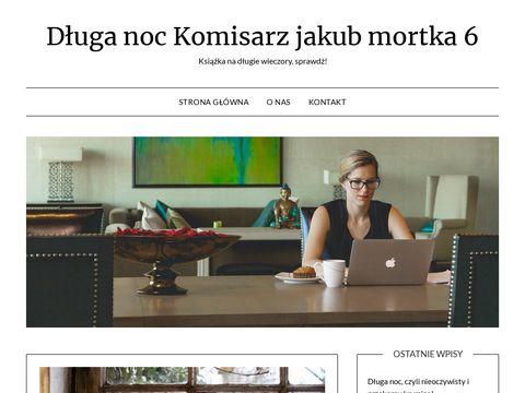 Max-poll.pl zadaszenia balkonów