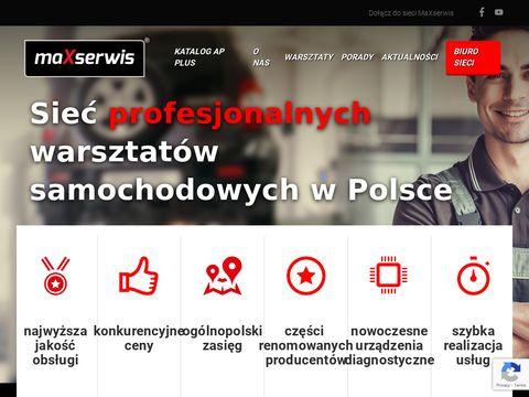 Maxserwis.com.pl