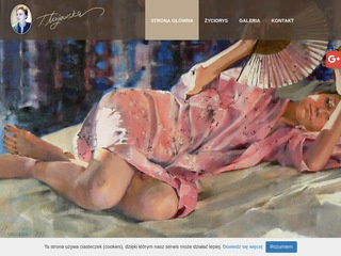 Tatiana Majewska - artysta malarz