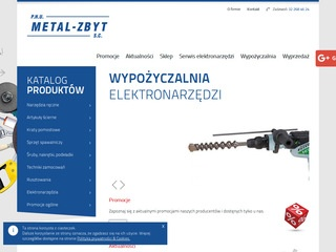Metalzbyt.net.pl