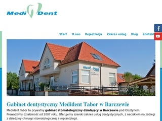 Medident-tabor.pl chirurgia