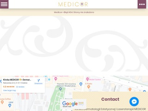 Medicor ginekologia