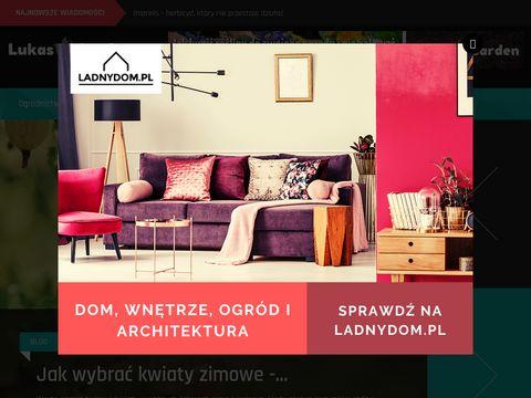 Lukas-garden.pl