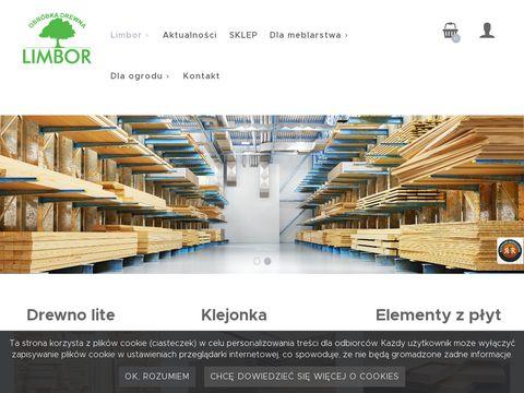Limbor.pl deski