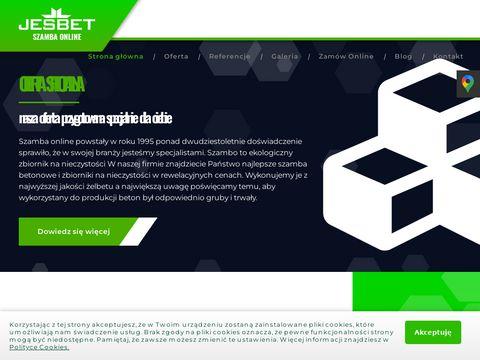 Szambaonline.pl