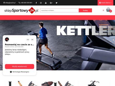 Ss24.pl - fitness, sport, zabawa