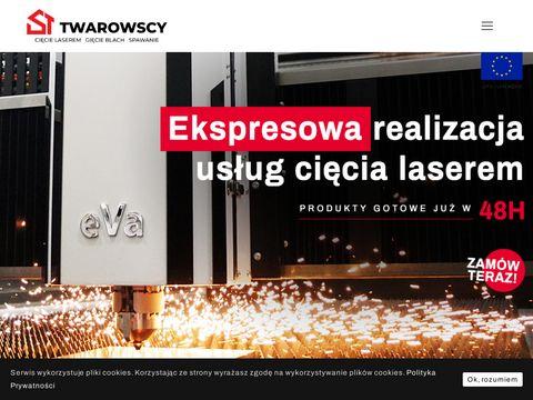 Stlaser.pl Białystok