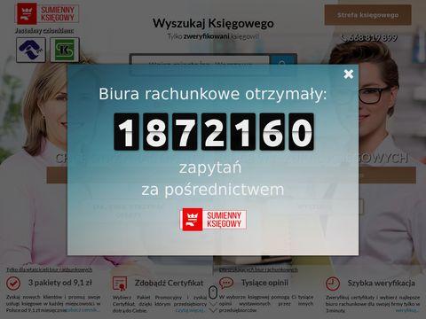 Sumiennyksiegowy.pl