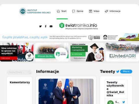 Swiatrolnika.info - wołowina