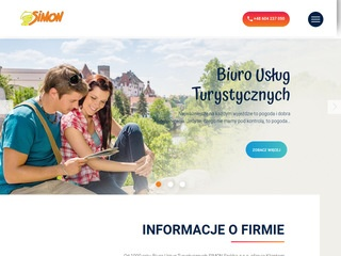 Simon.travel.pl wynajem