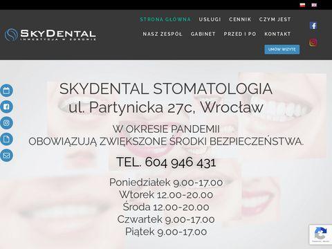 Skydental.pl