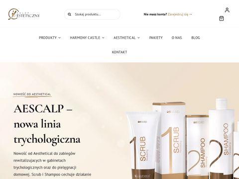 Sklep-estetyczny.pl dermaheal