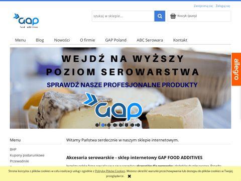 Sklep.gappoland.com akcesoria
