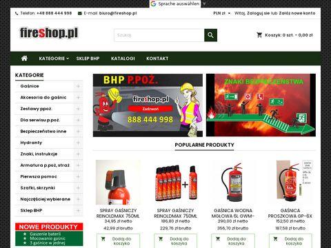 Sklep.fireshop.pl