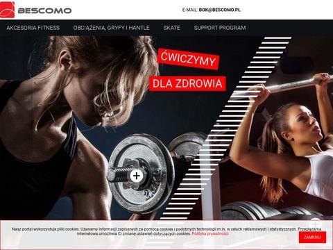 Bescomo atlas do ćwiczeń