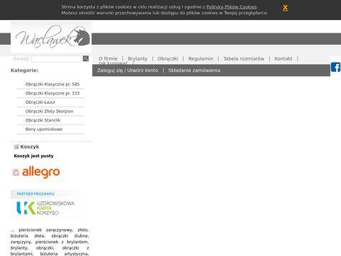 Sklep.jubiler-waclawek.pl