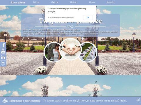 Slub-w-plenerze.com podlaskie