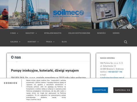 Soilmec.net.pl