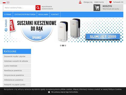 Sanjo.com.pl