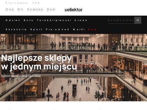 Sellektor.com - trendy, moda, sty