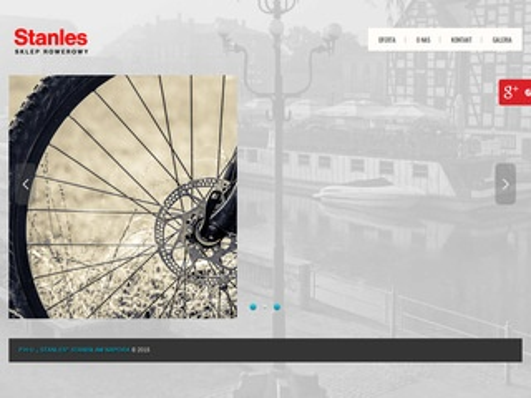 Stanles rowery miejskie Bydgoszcz