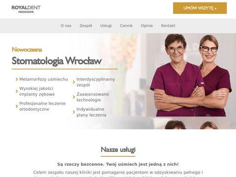 Royal Dent Bartkowiak i Urban