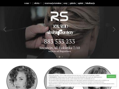 Royal Studio fryzjer