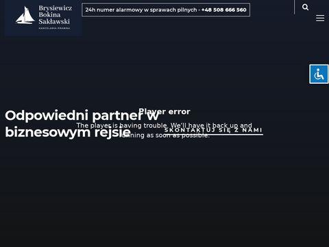 Radcaprawnykadziolka.pl kancelaria