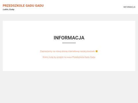 Przedszkole językowe Lublin