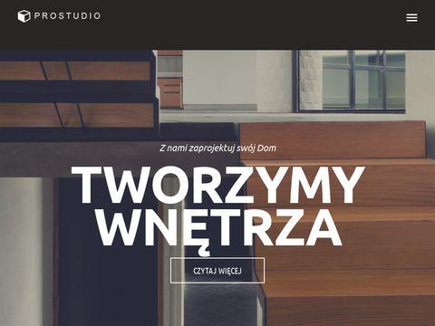Prostudio.pl - architekt wnetrz
